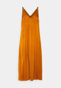 Paul Smith - WOMENS DRESS - Cocktail dress / Party dress - orange - 0