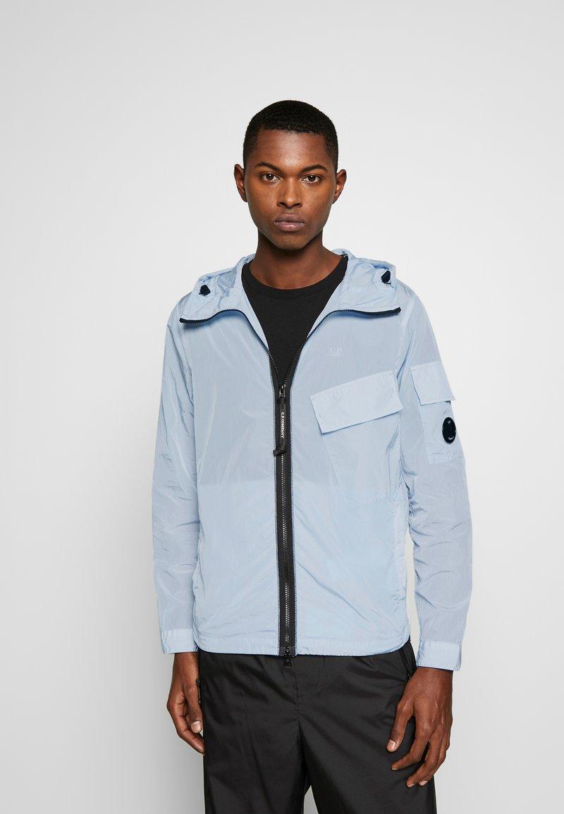 C.P. Company - OVERSHIRT - Summer jacket - light grey