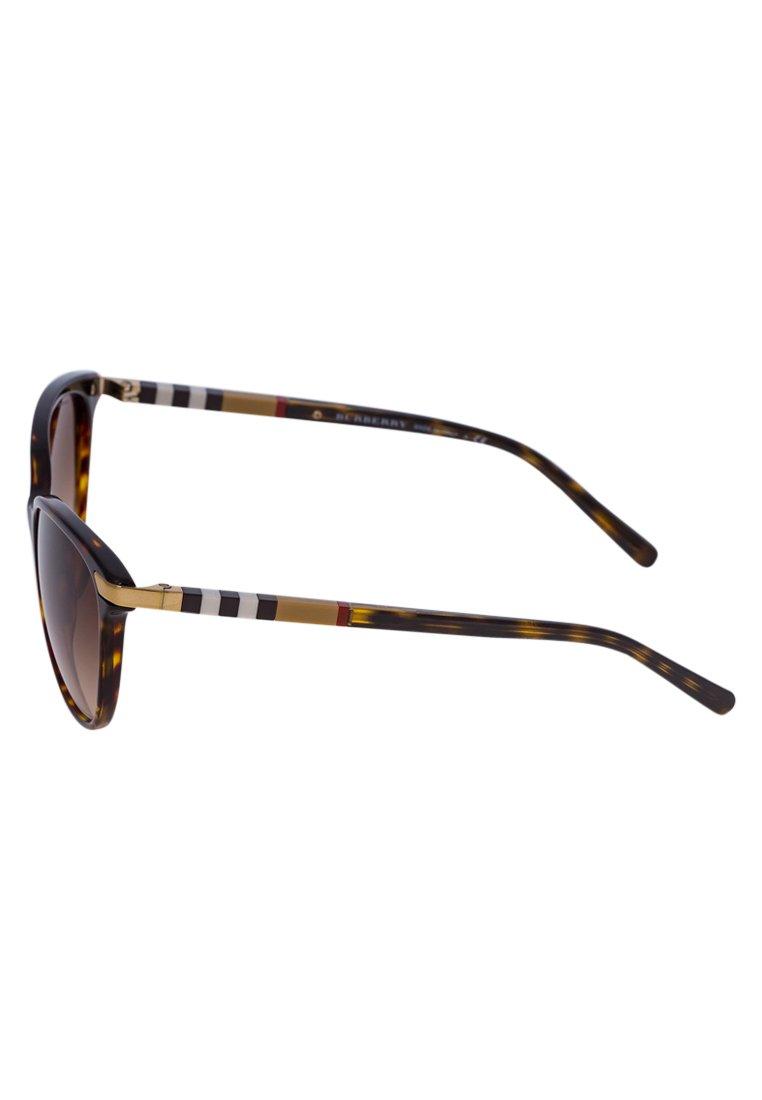 Niedrogi Gorąca wyprzedaż Burberry Okulary przeciwsłoneczne - havana   Akcesoria damskie 2020 MNdHj