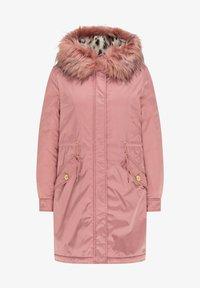 myMo - Winter coat - rosa - 4
