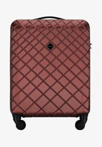 Wittchen - CLASSIC - Wheeled suitcase - burgund - 0