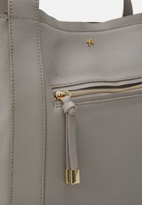 Anna Field - LEATHER - Kabelka - taupe - 3