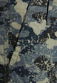Produkt - CARGOSHORTS JUNIOR - Short en jean - dark shadow - 2