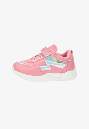 TODDLER GIRL PINK BASIC DAILY SHOES 617369.P1PR - Trainers - pink