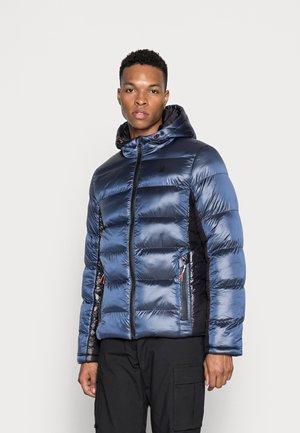 OUTERWEAR - Winter jacket - dress blues
