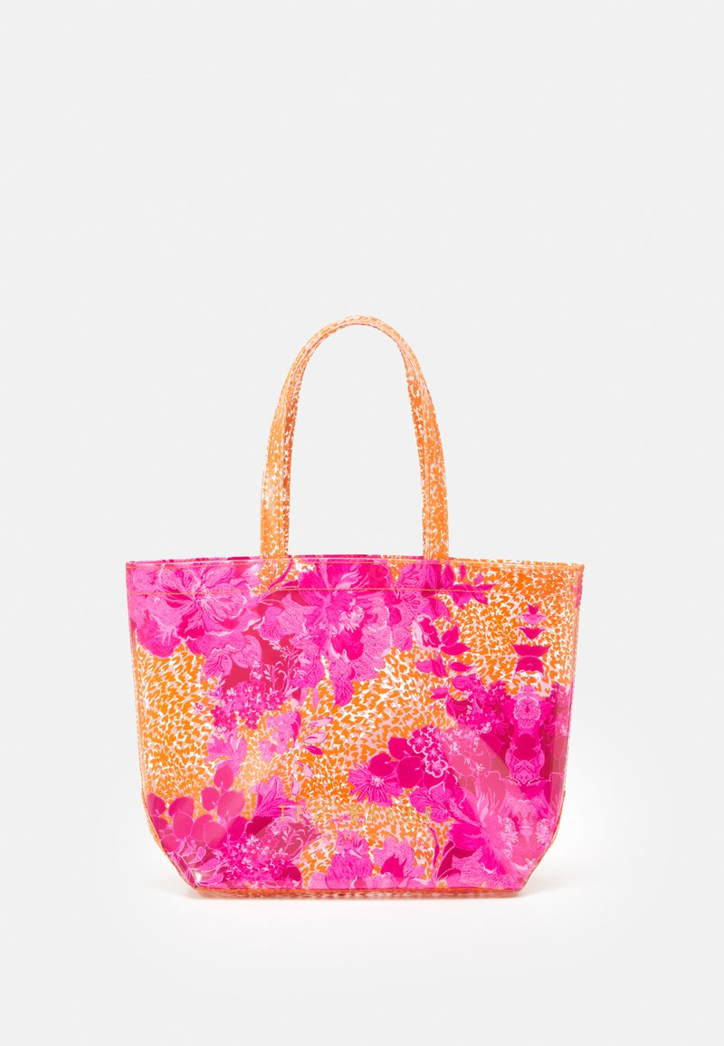 Ted Baker - DOTTCON - Tote bag - pink