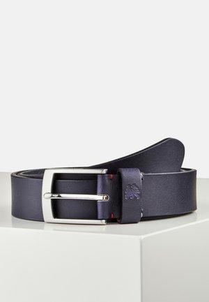 BUD - Belt - blue