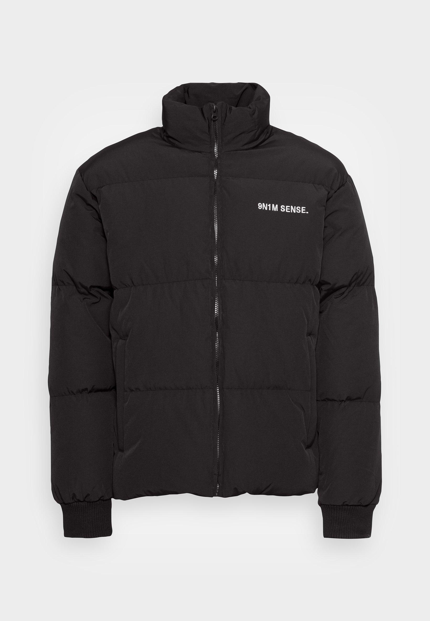 Women PUFFER JACKET UNISEX - Winter jacket