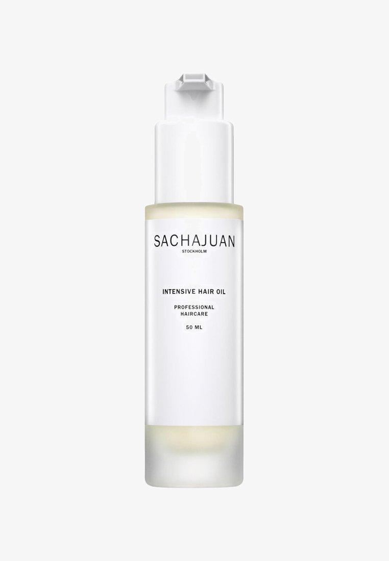Sachajuan - INTENSIVE HAIR OIL 50ML - Hair treatment - neutral