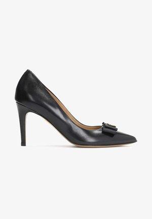 NEW ANNE - High heels - black