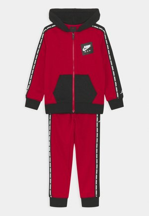 JUMPMAN SET UNISEX - Tracksuit - gym red