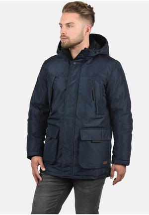 PARKIN - Winter jacket - navy blaze