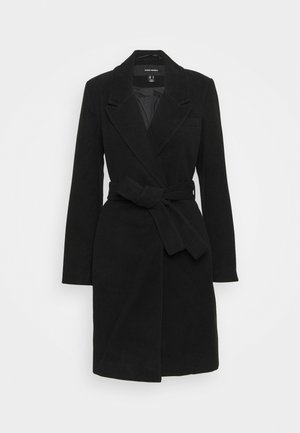 VMCALAHOPE JACKET - Classic coat - black