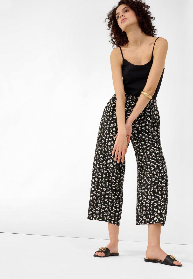 ORSAY - Trousers - beigegrau