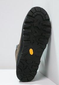 Lowa - TIBET GTX - Fjellsko - sepia/black - 4