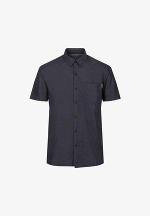 MINDANO - Shirt - ash dash