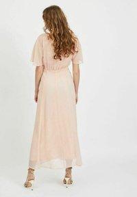 Vila - Maxi dress - rose smoke - 1