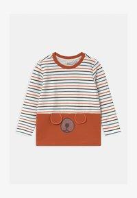 Name it - NBMOTTER BABY - Sweatshirt - burnt brick - 0