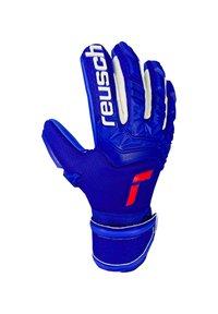 Reusch - ATTRAKT FREEGEL  - Goalkeeping gloves - blau - 1