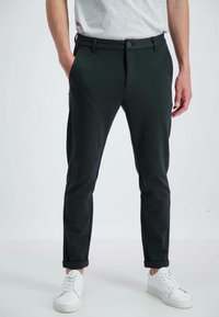 Lindbergh - Trousers - army mix - 0