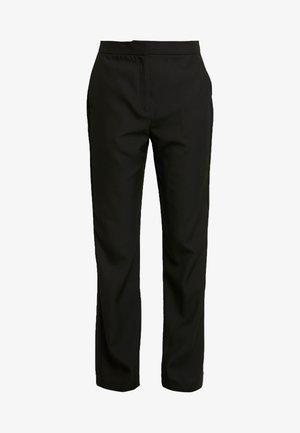 VMTASIA PANT - Trousers - black
