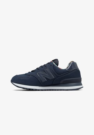 Sneakersy niskie - nb navy