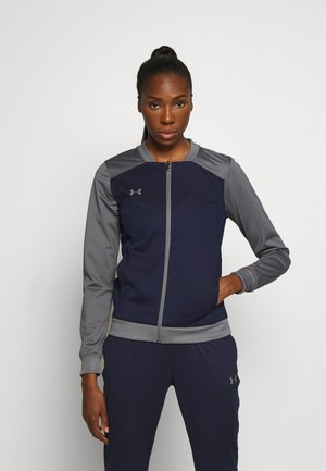 CHALLENGER  - Training jacket - midnight navy