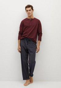 Mango - Pyjama set - donkermarine - 0