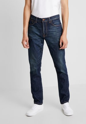 LEAN DEAN - Straight leg jeans - old blues
