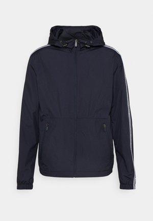 PACKABLE JACKET - Summer jacket - midnight
