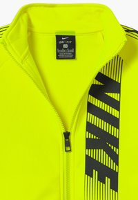Nike Sportswear - DOMINATE THERMA SET - Tracksuit - black - 3