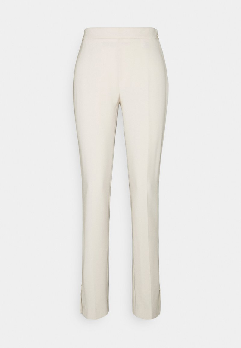 Filippa K - CINDY TROUSER - Kalhoty - soft beige