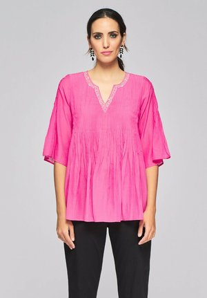 Blusa - rosa