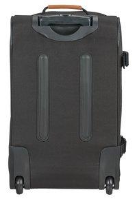 American Tourister - ALLTRAIL - Wheeled suitcase - black - 1
