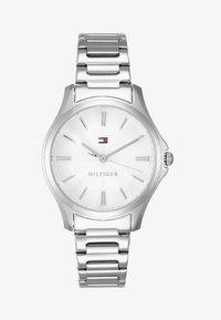 LORI CASUAL - Watch - silver-coloured