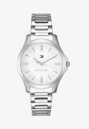 LORI CASUAL - Uhr - silver-coloured