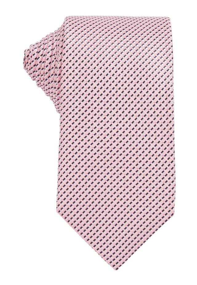 Krawatte - light pink