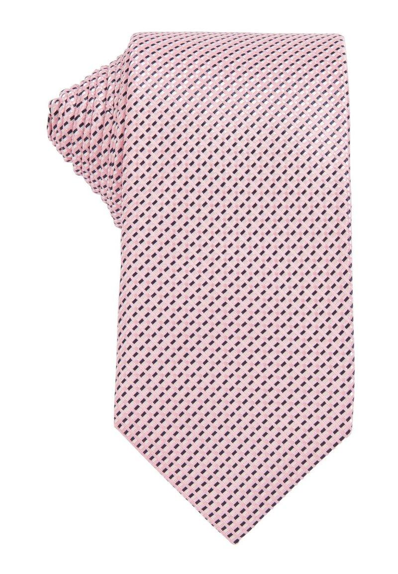 BOSS - Tie - light pink