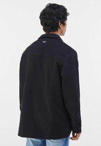 Bershka - Summer jacket - black - 2