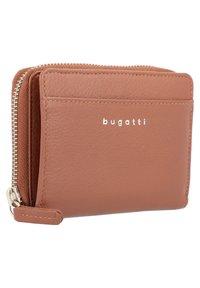Bugatti - LADY TOP  - Wallet - cognac - 2
