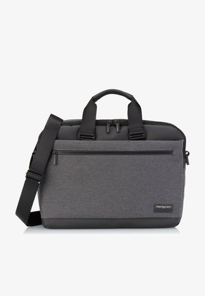 NEXT BYTE - Briefcase - stylish grey