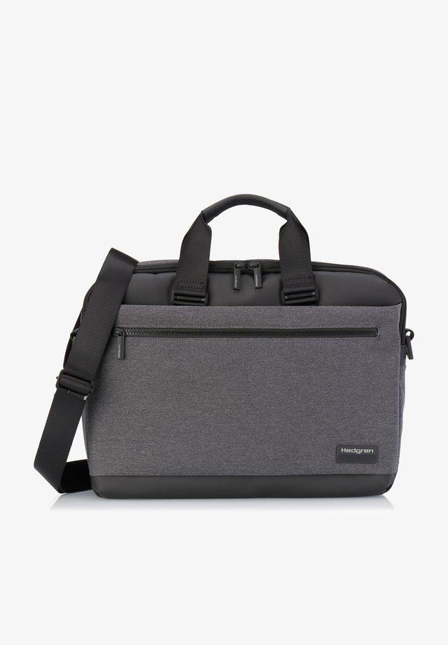 NEXT BYTE - Borsa porta PC - stylish grey