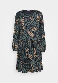 Re.draft - DRESS NEW LEAF - Day dress - soft green - 0