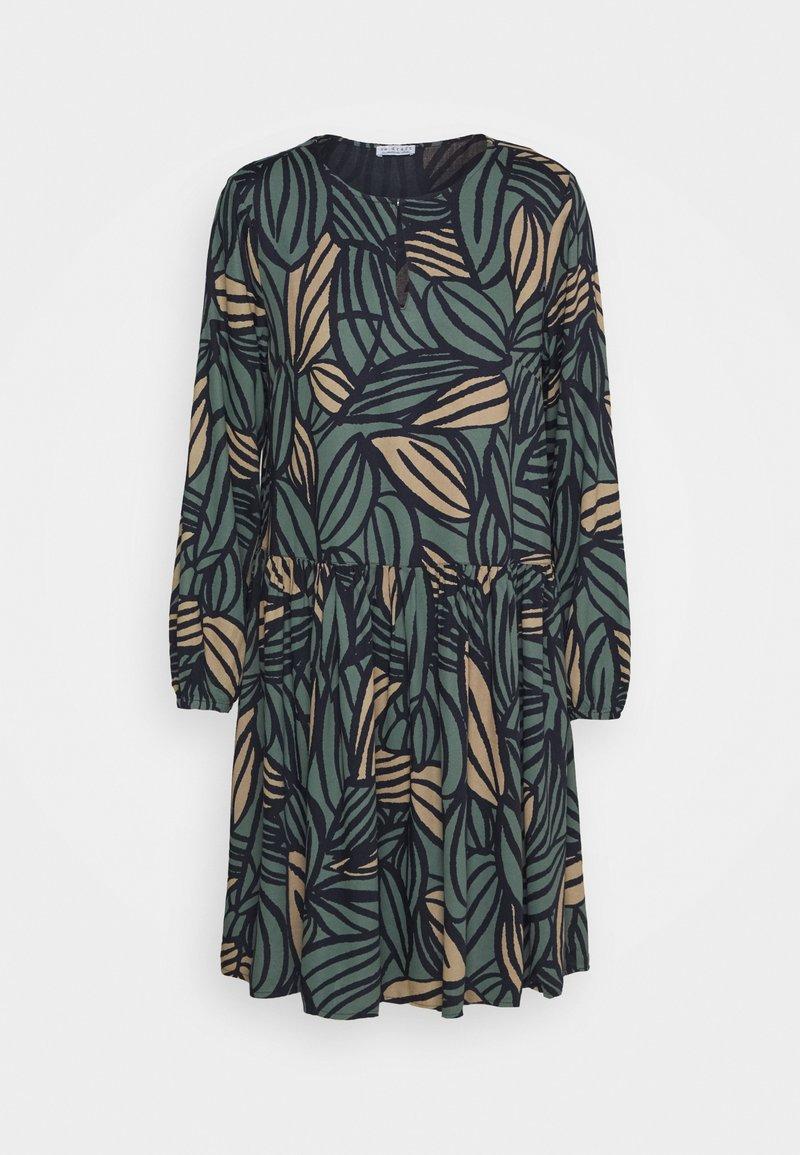 Re.draft - DRESS NEW LEAF - Day dress - soft green