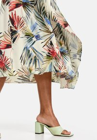 Taifun - A-line skirt - multi-coloured - 2