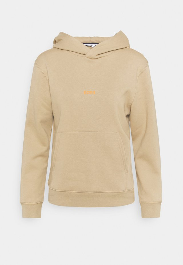 MILLA HOOD - Sweatshirt - cornstalk