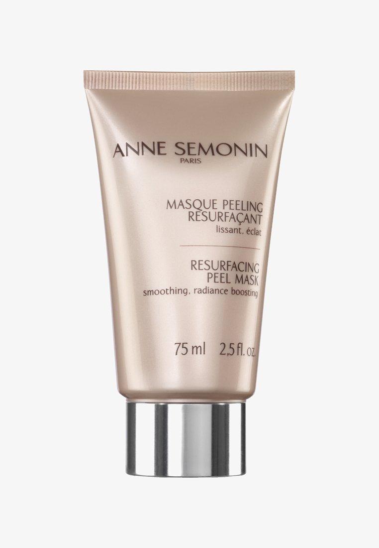 Anne Semonin - RESURFACING PEEL MASK 75ML - Face mask - neutral