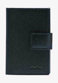 MAITRE - Business card holder - black - 0