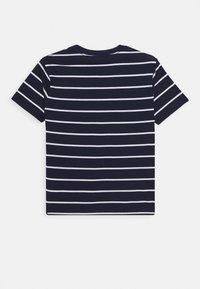 Polo Ralph Lauren - Print T-shirt - newport navy multi - 1