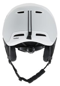 Flaxta - EXALTED - Helmet - white/light grey - 3
